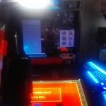 ガンダムUCカードビルダーの筐体、面白い(*´艸`*)
