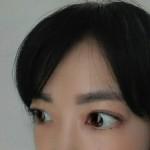 【女子必見!】VRプレイでの、まつ毛や髪の毛の乱れ具合はこんな感じ!