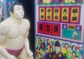今日のワンプレイ~THE SUMO 相撲~