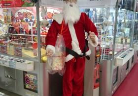2016クリスマス(人´∀`).☆.。.:*・゚