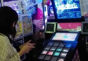 今日のワンプレイ~ユビート(jubeat)ふたたび!!~