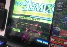 今日のワンプレイ~キーボードマニア 3rdMIX~