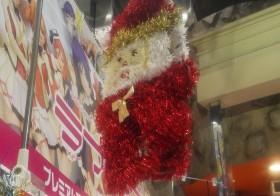 クリスマス装飾っ♡