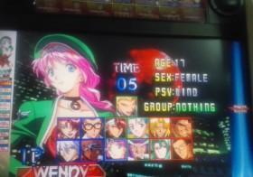 今日のワンプレイ~サイキックフォース 2012~
